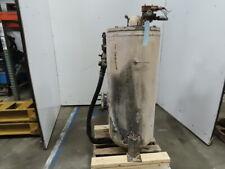 Ingersoll Rand Ssr Ep125 125hp Air Compressor Ultra Coolant Separator Oil Tank