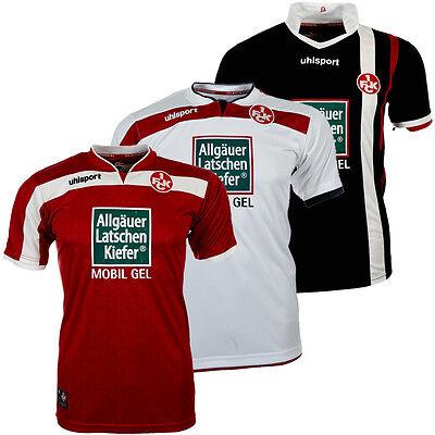 1.FC Kaiserslautern Trikot Uhlsport Herren Kinder Shirt Jersey Gr. 3XS - 4XL neu