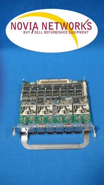 Cisco NM-8AM 33 6 Kbps