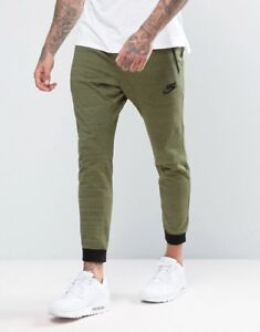 f86c26b67d723 NIKE SPORTSWEAR ADVANCE 15 MEN'S KNIT JOGGERS PANTS TROUSERS PALM ...
