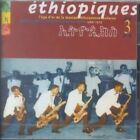 Ethiopiques 3: Golden Years Of Modern Ethiopian Music 1969-1975 by Various Artists (CD, Jul-1998, Buda Musique (France))