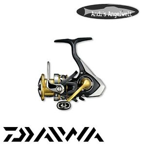 Daiwa-Exceler-LT-Differents-modeles-Angel-Role-Spinnrolle-Neuf-2018