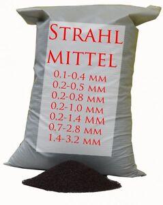 25-KG-STRAHLMITTEL-STRAHLGUT-SANDSTRAHLEN-STRAHLSAND