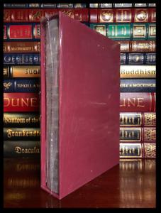The-Reckoning-SIGNED-by-JOHN-GRISHAM-Sealed-Limited-Edition-Leather-Hardback