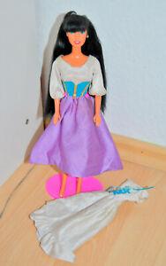Barbie Disney sonneur de cloches notre Dame Esmeralda