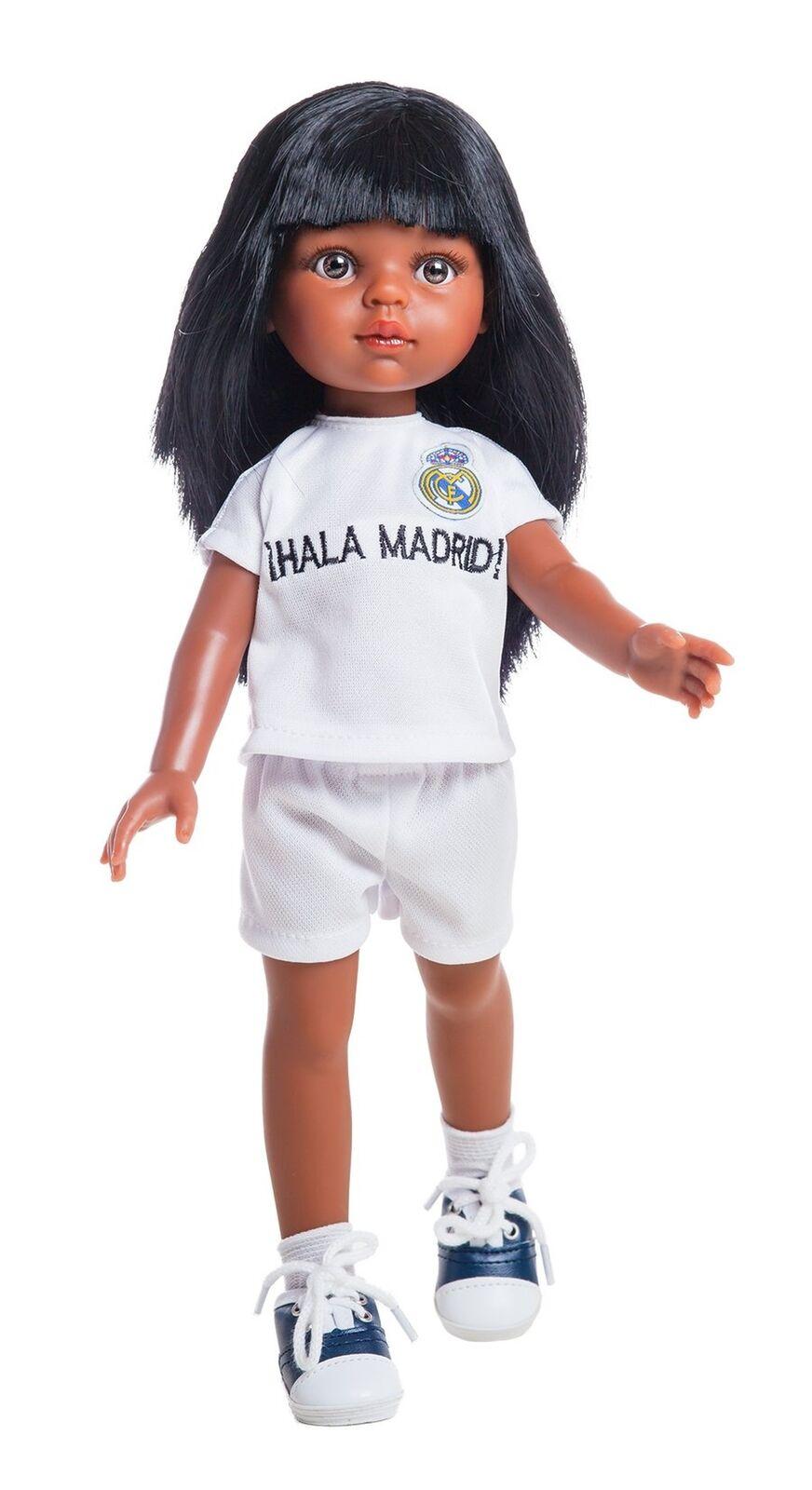 Paola Reina 32 cm Nora Nora Nora Amiga Real Madrid Doll b3fb6a