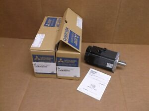 HF-KE73BKW1-S100-Mitsubishi-NEW-I-Box-400W-Servo-Motor-With-Brake-HFKE73BKW1S100