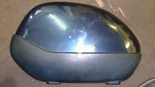 HONDA NT650 V DEAUVILLE Right HAND SIDE PANNIER BOX LID COVER Blue RH Pre 2001