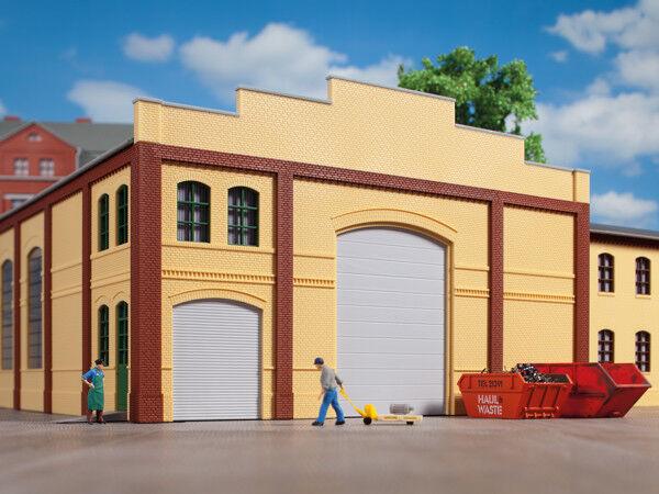 Auhagen kit 80252 NEW HO ROLLUP GATES SECTIONAL GATES (9 PCS)