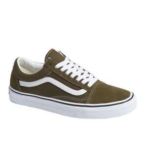Vans-Old-Skool-Beech-True-White-Men-skate-New-skateboarding-shoes-VN0A4BV5V7D
