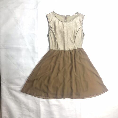 Tea N Rose Dress Size M