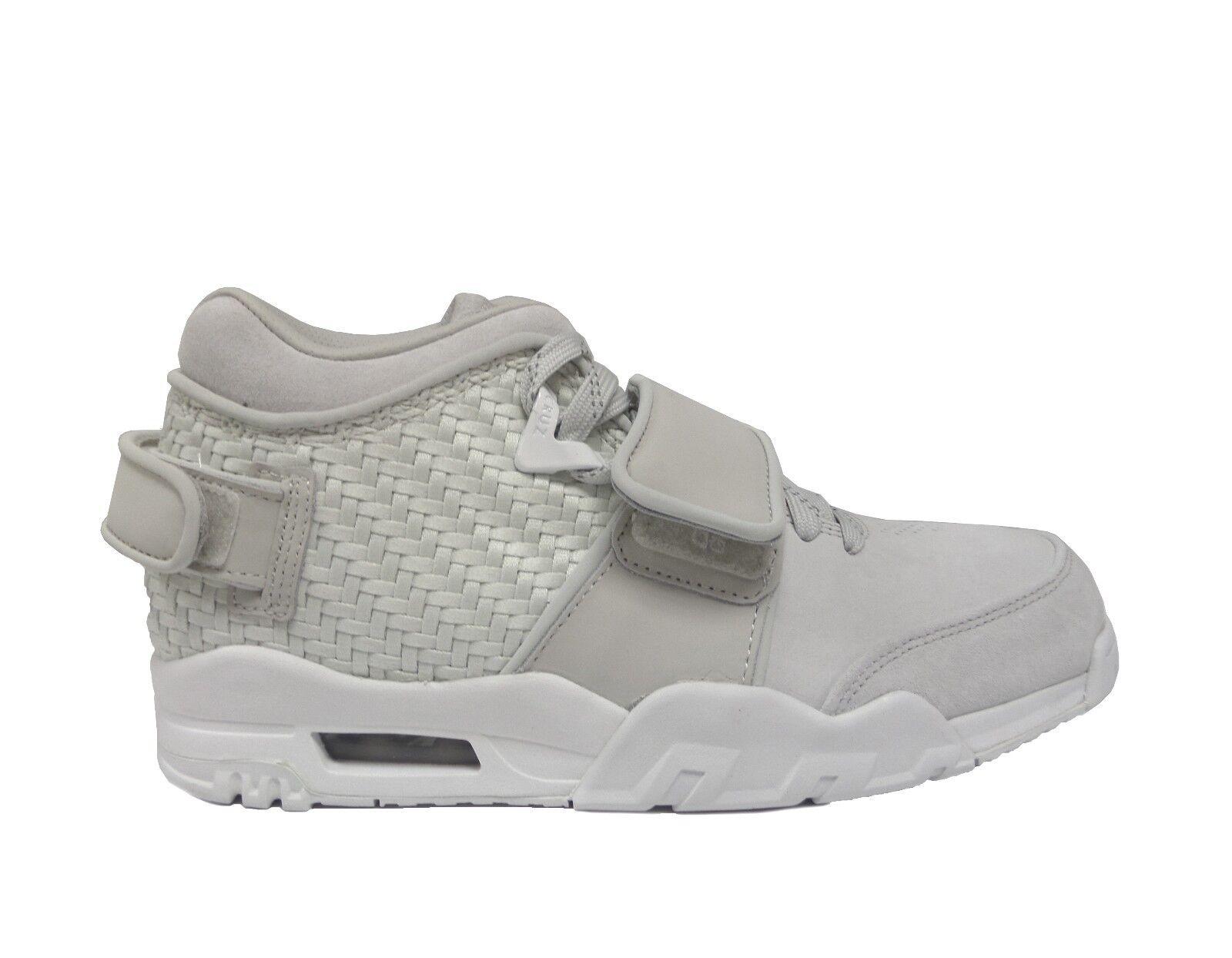 Nike Men's AIR TRAINER CRUZ LIGHT BONE Shoes 777535-003 a