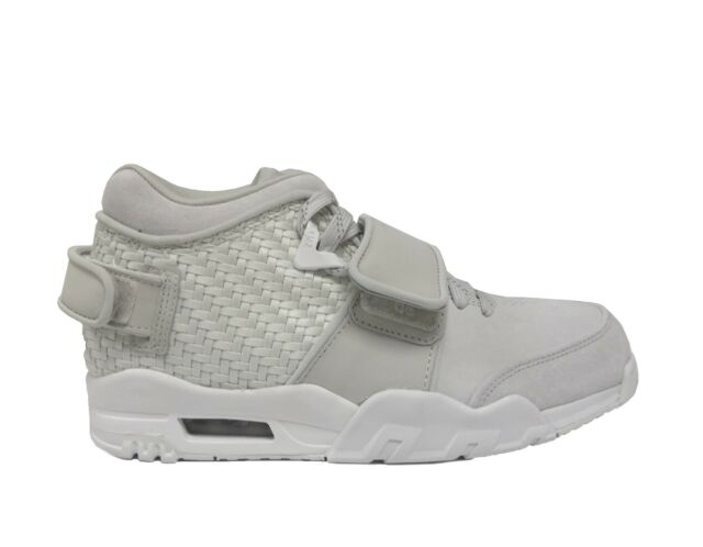 on sale db44f 69bca Nike Air Trainer Victor Cruz Size 12 Light Bone Mens Shoe Sneaker ...