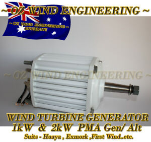 Wind-Turbine-Generator-PMA-1kw-2-5kw-12V-24V-48V