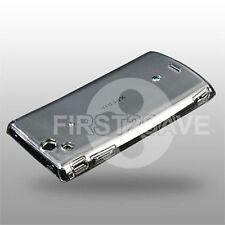 Claro Thin Crystal Case Para Sony Ericsson Xperia X12
