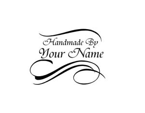 Personalized-Custom-Handle-Mounted-Name-Scrapbook-Label-Rubber-Stamp-H25
