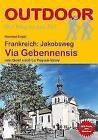 Frankreich: Jakobsweg Via Gebennensis von Hartmut Engel (2016, Taschenbuch)