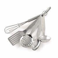 Norpro 3090d Mini Kitchen Tool Set Of 5, Christmas Ornament, Key Chain Ornament on sale