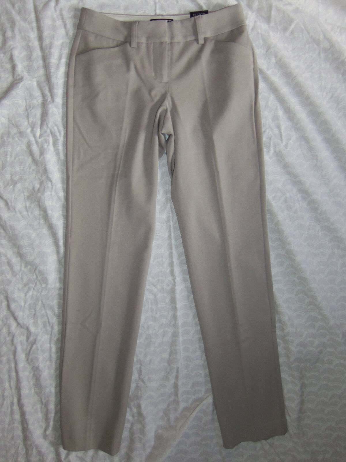 Express Editor Slim, Low Rise, Größe 00 Regular, New with Tags, Retail  69.90