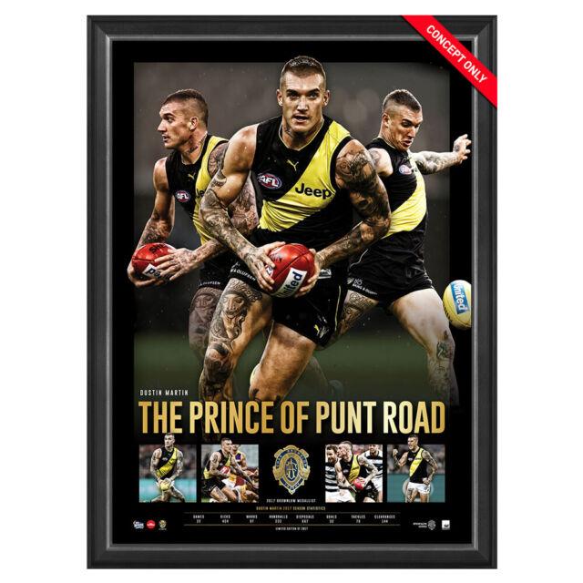 AFL ESSENDON 2017 TEAM POSTER 60X80CM PICTURE PRINT NEW ART