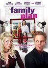 Family Plan 0011301675439 DVD Region 1 H