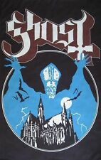 "GHOST FLAGGE / FAHNE ""OPUS EPONYMOUS"" POSTERFLAG"