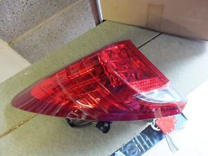 New Genuine Honda Civic 2012-2015 L/H Lámpara De Luz De...