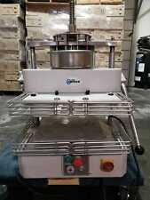 Univex Countertop Dough Divider Rounder Model Sdr14