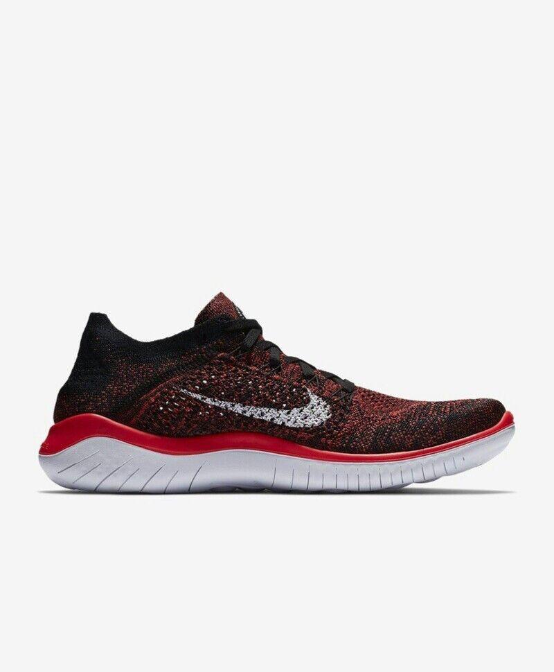 Nike Free RN Flyknit 2018 - 942838 602