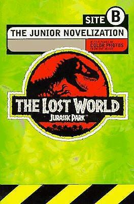 The Lost World : Jurassic Park by Gail Herman