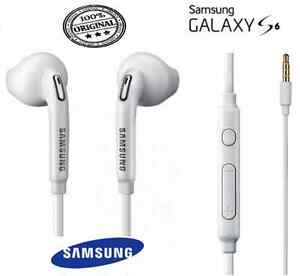 Genuine-Samsung-Earphones-handfree-for-galaxy-S6-Edge-Note-3-5-mm-Jack