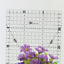 miniature 12 - 30-x-15-cm-Acrylique-quilting-patchwork-Ruler-couturiere-couture-artisanat