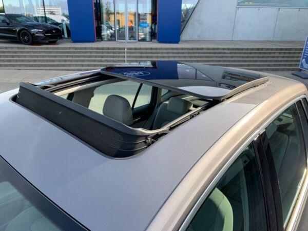 VW Golf Sportsvan 1,6 TDi 110 Highline DSG - billede 2