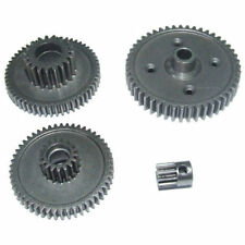 RS10 Steel Gear Set with 10T Pinion RC Redcat Racing Rockslide Rs10 RCT-H106