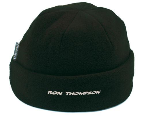 Ron Thompson Fleece Beanie Chapeau De Pêcheur Plage Marche Randonnée Tir Escalade