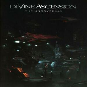 Divine-Ascension-The-Uncovering-CD-NEUF