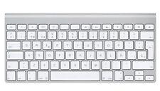 Apple A1314 MC184LL/B Wireless Keyboard