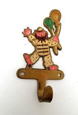 altes Schlüsselboard Schlüsselbrett Hakenleiste - Donald Duck  Enten Messing