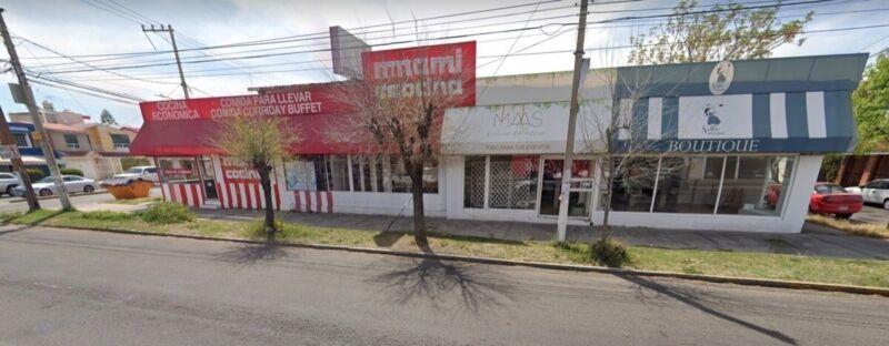 Local Comercial en Renta Av. Convención Sur