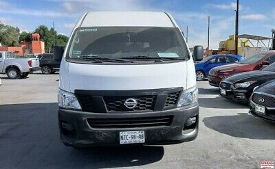 NISSAN NV350 URVAN PANEL TM A/C
