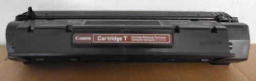 Original Canon Cartridge T Toner black Fax L380S L390 L400 PC-D300  ohne OVP D