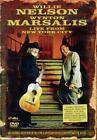 Live From New York City von Wynton Nelson Willie & Marsalis (2008)