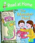 Read at Home: More Level 2B: the Monster Hunt by Ms Cynthia Rider (Hardback, 2006)