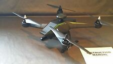 Professional Scout Drone Wifi FPV scout GPS Drone gps used once indoors only
