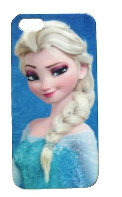 Disney Frozen iPhone 4 4s 5 5s iPod 4th 5th gen case cover Elsa Olaf