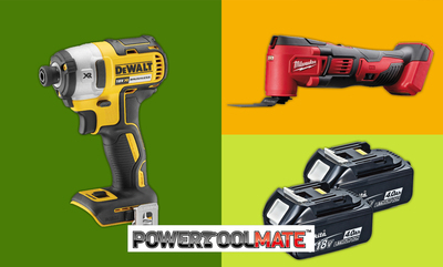Up to 10% off Best-selling Power Tools