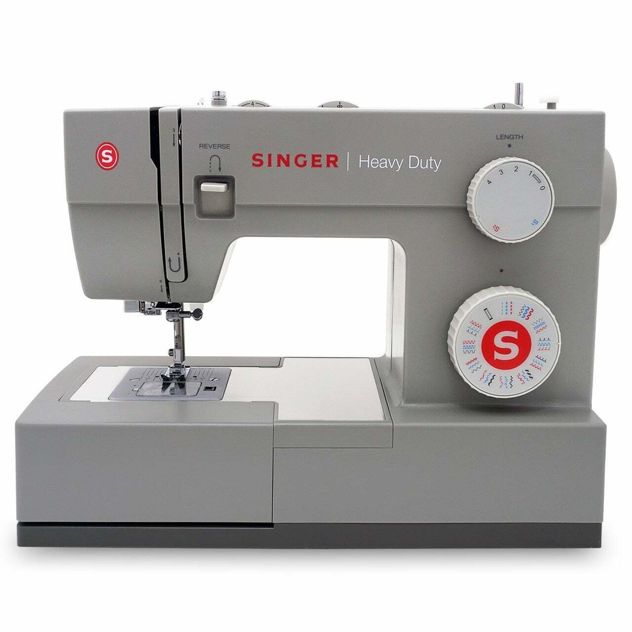 s l1600 - SINGER 4452 Heavy Duty Sewing Machine