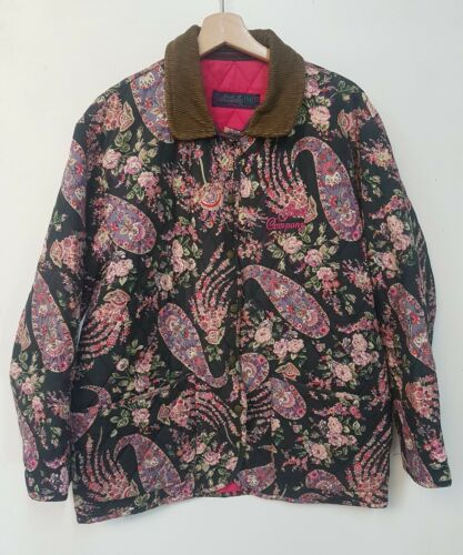 Vintage Jacket Giubbino Company 90 Donna Best fwq48Sn