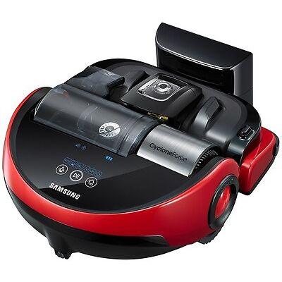 Samsung Powerbot Suction Automatic Robotic Vacuum Remote Controlled SR20J9010UR