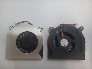 DC280004IP0 Ventola UDQFRZH17DAS ASUS U43F Fan Laptop CPU ZawXx1